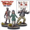 Mantic Walking Dead Maggie 01