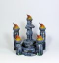 Mom Miniatures Altar und Golems 03