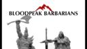 OM Ouroboros Miniatures Bloodpeak Barbarians Kickstarter 1