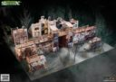 PC Plast Craft Malifaux ColorED Old Town