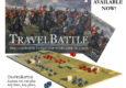 Die Travel Battle Box ist seit neuesten bei den Perrys erhältlich.