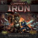 Privateer Press_Warmachine Company of Iron Announcement 1