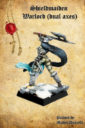 SW SHieldwolf Shieldmaiden Warlord 2