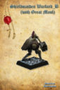 SW SHieldwolf Shieldmaiden Warlord 4