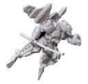 Spartan Games_Dystopian Wars Tengu 1