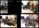 St Starship Troopers Cosplay und Sammlung 1