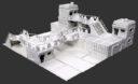 Thunder Chrome_Thunder Chrome 2 Kickstarter SciFi Terrain Prints 8