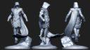 US Ulisses Torg Eternity Kickstarter High Lord Miniatures 3