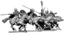 Victrix_Gallic Cavalry set 1