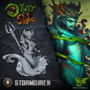 WY Wyrd The Other Side Stormsiren