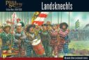 Warlord Games Pike And Schotte Landsknecht Box Previews 1