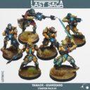 ZM Last Saga Tanaor Guardian Starter Pack 1