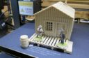 3DPrint Complete House