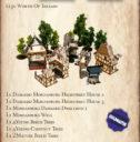 4G 4ground Legend Of The Fabled Realms Kickstarter 11