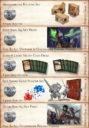 4G 4ground Legend Of The Fabled Realms Kickstarter 18