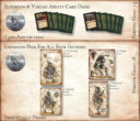 4G 4ground Legend Of The Fabled Realms Kickstarter 20