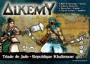 AM Alchemist Miniatures Alkemy Kickstarter 1
