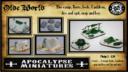 AM Apocalypse Miniatures Kickstarter 14