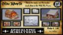 AM Apocalypse Miniatures Kickstarter 15