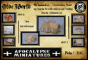 AM Apocalypse Miniatures Kickstarter 18