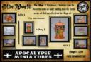 AM Apocalypse Miniatures Kickstarter 19