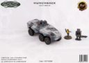AW Antenocitis Hunchback APC Mk1 For 15mm