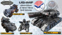 AW Antenocitis United States Independent Military Forces Kickstarter Preview 1