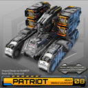 AW Antenocitis United States Independent Military Forces Kickstarter Preview 10
