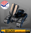 AW Antenocitis United States Independent Military Forces Kickstarter Preview 7