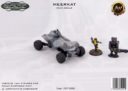 AW Antenoticis Meerkat Light Scout Vehicle 15mm