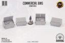 Antenocitis Workshop Bins Commercial