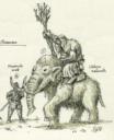 BGM KS 10mm Ogres Mammoth Riders 06