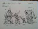 BGM KS 10mm Ogres Mammoth Riders 09