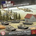 Battlefront Team Yankee Red Thunder 07