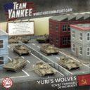 Battlefront Team Yankee Red Thunder 08