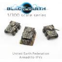 Black Earth 6mm Serie 02