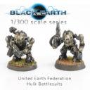 Black Earth 6mm Serie 06