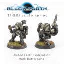 Black Earth 6mm Serie 07