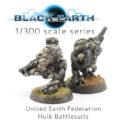 Black Earth 6mm Serie 08