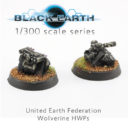 Black Earth 6mm Serie 10