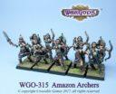 CG Crocodile Games Wargods Amazonen 8