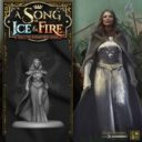 CMON A Song Of Ice And Fire Miniature Game Catelyn Stark