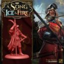 CMON A Song Of Ice And Fire Miniature Game Lannister Infantery 1
