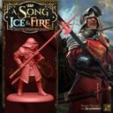 CMON A Song Of Ice And Fire Miniature Game Lannister Infantery 3