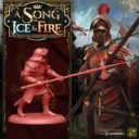 CMON A Song Of Ice And Fire Miniature Game Lannister Infantery 4