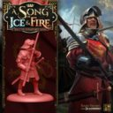 CMON A Song Of Ice And Fire Miniature Game Lannister Infantery 5