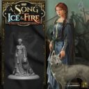 CMON A Song Of Ice And Fire Miniature Game Sansa Stark