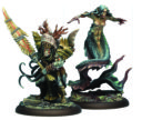 CMoN Wrath Of Kings Hadross Characters