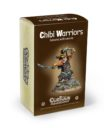 Cartoon Miniatures Neue Releases 03
