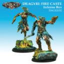 DarkAge Dragyri Fc Inferno